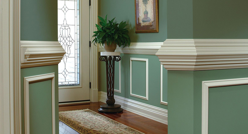 Boca Raton Wood Trim