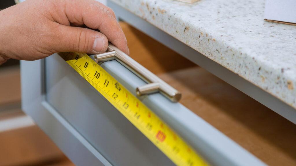 Kitchen Hardware | Smith & DeShields