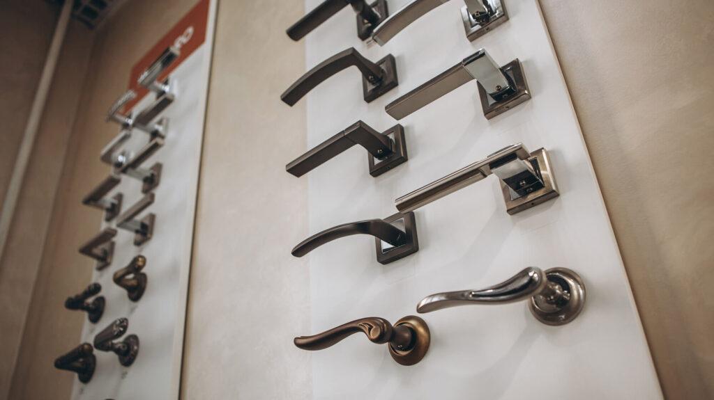 Best Door Hardware | Smith & DeShields