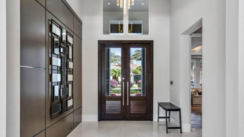Boca Raton Doors | Smith & DeShields