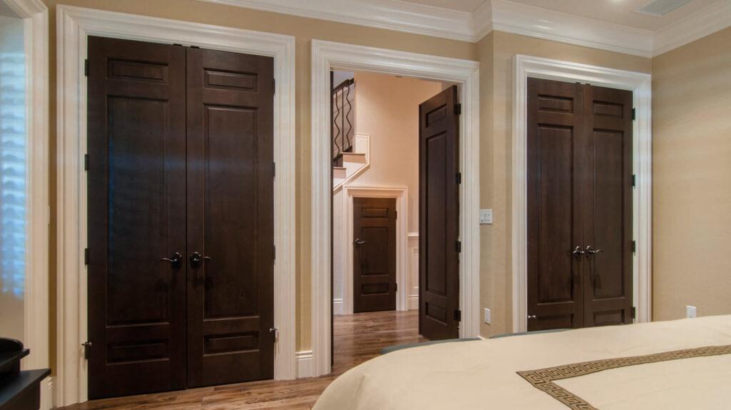 Fort Myers Doors | Smith & DeShields