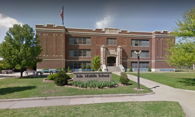State food inspection finds live cockroach at Iola Middle School