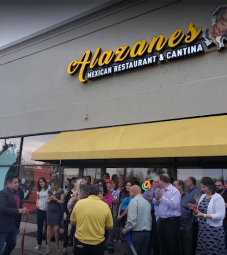 Alazanes Mexican Restaurant & Cantina fails third inspection; Insects in Jim Beam and Martini and Rossi Vermouth, 5 violations