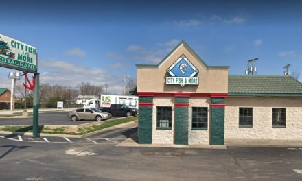 Fish and More in Kansas City slapped with 10 violations following state inspection, tongs stored as clean had food debris, dishes had to be rewashed