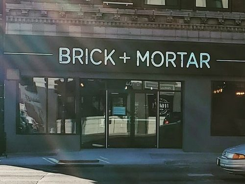 Pittsburg's Brick and Mortar fouls follow-up inspection, 3rd fail since December; 10 violations, 9 repeat violations