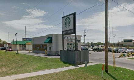 "Wichita Starbucks hit by inspector, ""In the prep area next to the window, there were approximately 31 fruit flies observed during the inspection"""