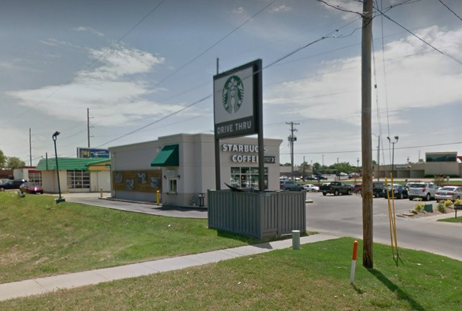 """Wichita Starbucks hit by inspector, """"In the prep area next to the window, there were approximately 31 fruit flies observed during the inspection"""""""
