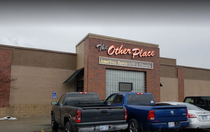 The Other Place in Olathe fails inspection; Visible winged insects inside bottle of Jeremiah Weed