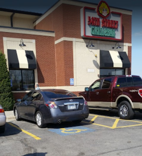 11 violations at 54th Street Grill & Bar in Olathe; Cook using his bare hands, Employee donned gloves without a hand wash