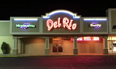 "Cafe Del Rio in Pittsburg bumbles inspection; ""A roach crawled from under the grill/fryer area across the floor to under the make table,"" 9 violations"