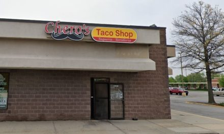 "Chero's Taco Shop in Olathe hit for 11 violations; ""Two live, sluggish, adult cockroaches and one live, alert adult cockroach in the kitchen"""