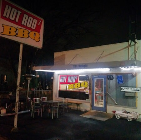 Hot Rod's BBQ in Junction City fails inspection; Person in charge smarts off to inspector over proper hand washing procedures