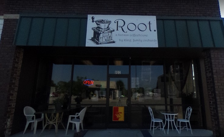 """Roaches; Root Coffee House in Pittsburg closed at inspection; """"Licensee did not cease operations and notify KDA of the imminent health hazard of pest infestation"""""""