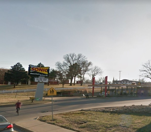 "Wamego's Sonic Drive-In blows inspection, ""Live cockroach on the floor. The manager said they have been having an issue with cockroaches for about 2 months"