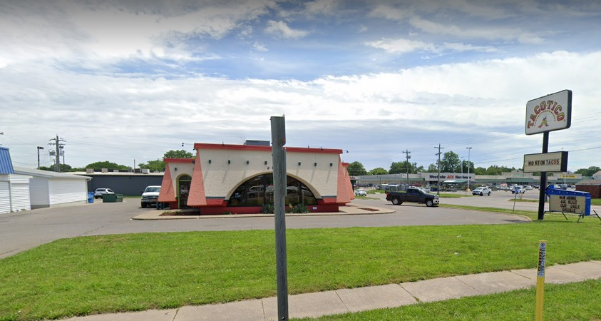 """Taco Tico in Topeka hit by state inspector for, """"Rodent droppings were observed in a pan of shredded cheese in the walk in cooler, and in a case of unopened cartons of sour cream in the walk in cooler"""" following complaint"""