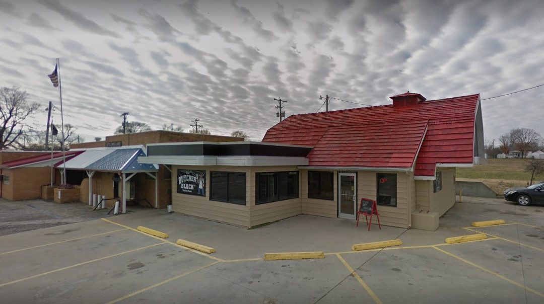The Butcher Block in Fort Scott fouls inspection; Not discarding expired foods
