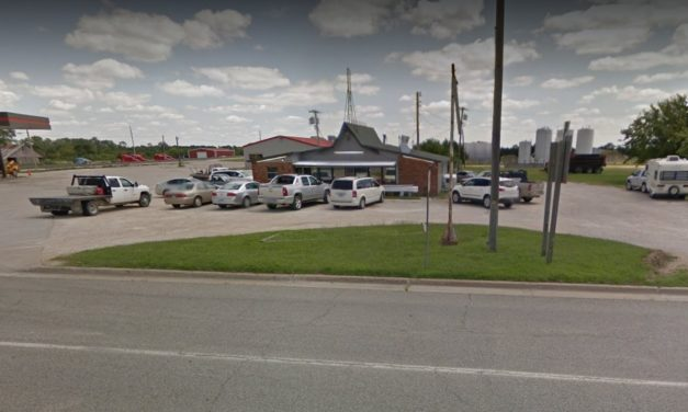 "Complaint sends inspectors to Chancy's Grill & Shake in Moran; ""Fresh rodent droppings: approximately 19 in the office by the kitchen, on the floor under the television"""