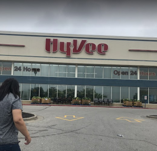 Shawnee Hy-Vee Food Store fouls follow-up inspection, 6 violations; Not date marking sauces, milk, taco meat and wantons; all discarded
