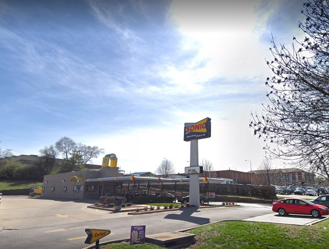 Sonic Drive Thru in Mission bumbles inspection; 6 violations following complaint from the public