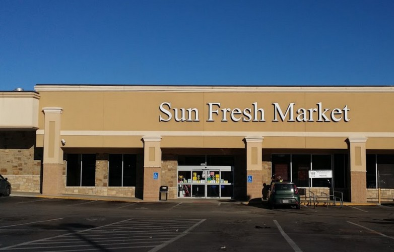 SunFresh Market in Kansas City fumbles inspection; 15 violations, Deli Cheese Slicer, stored as clean, had food debris dried on the blade; The Meat Room Slicer, stored as clean, had food debris dried on the blade; Meat Room Mechanical Tenderizer, stored as clean, had food debris dried on the blade