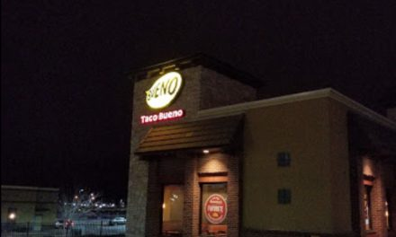 Taco Bueno in Olathe fumbles inspection; 7, violations, worker operated register with bare hands and, without a hand wash, put on gloves and began handling food