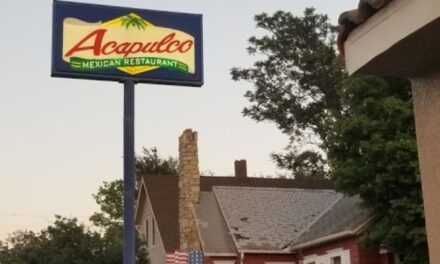 Inspection Acapulco Mexican Restaurant in Newton; a live roach under the soda machine as well as an egg sack, 11 violations