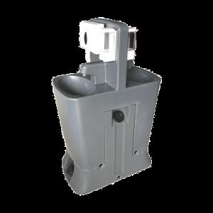 portable dual handwashing stations for rent