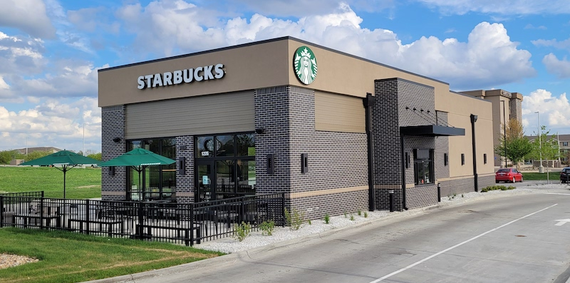 Starbucks Ankeny Iowa