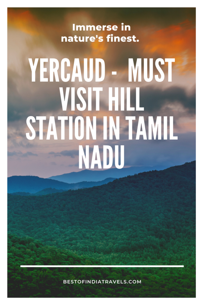 Must-visit hill stations in India