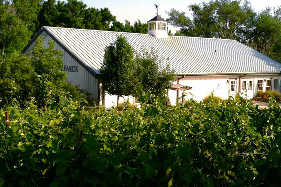 Page Springs Cellars Winery