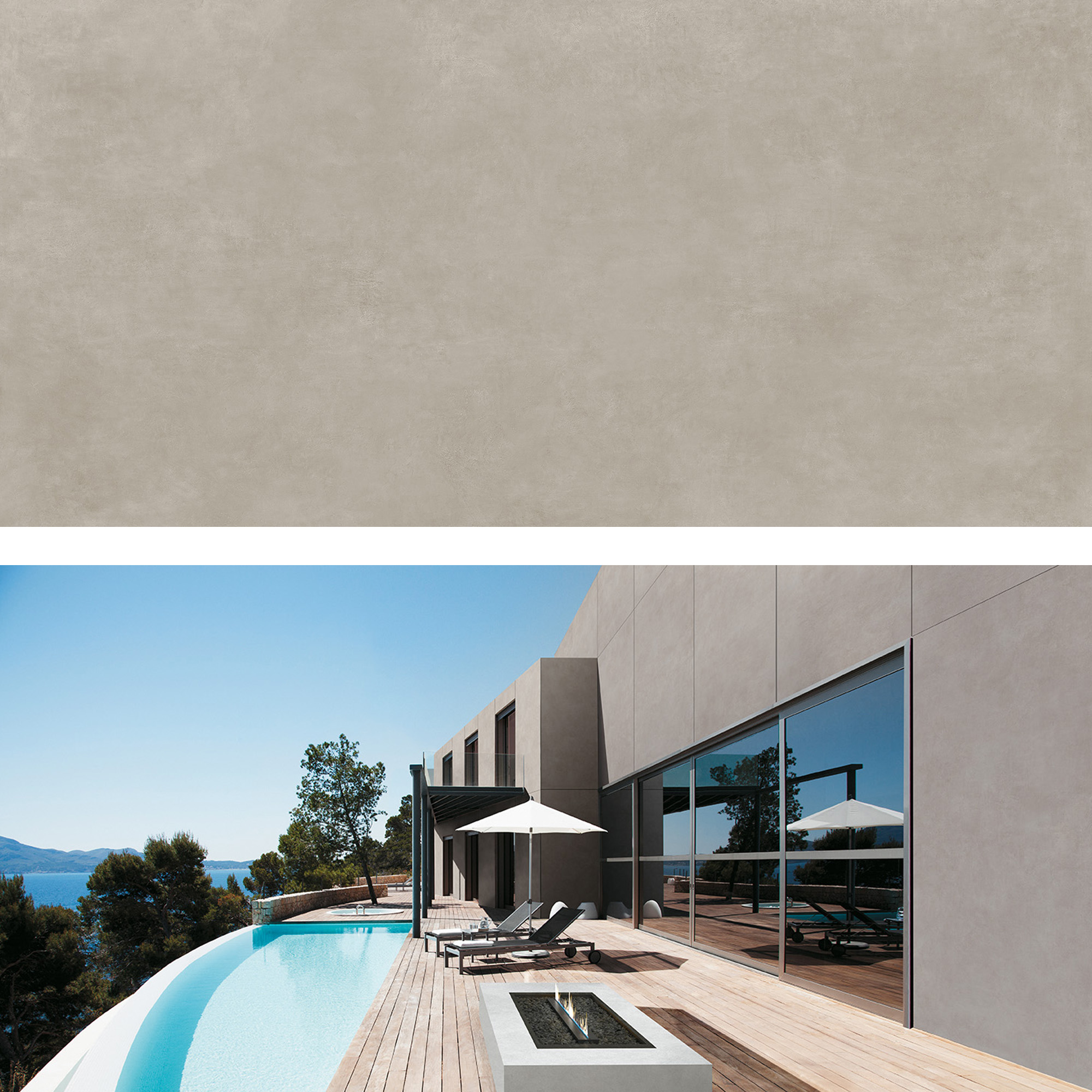 Porcelain Outdoor Colorstone remodeling