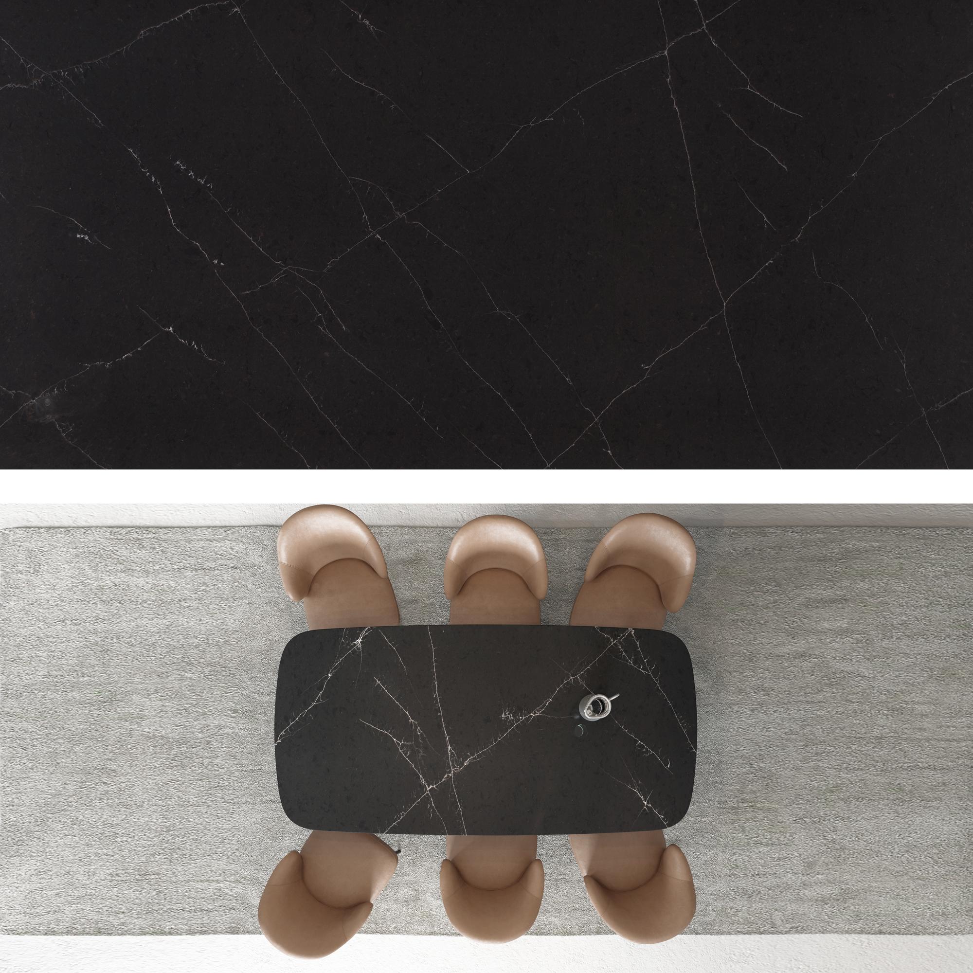 Quartz Table Colorstone remodeling