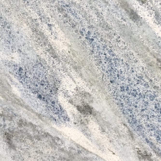 CRISTALLINE BLUE GRANITE