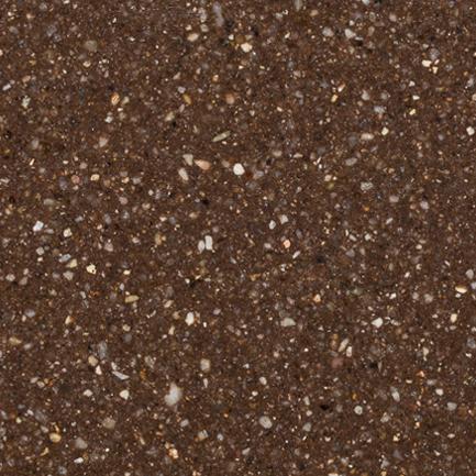 Pebble Brown 110 quartz