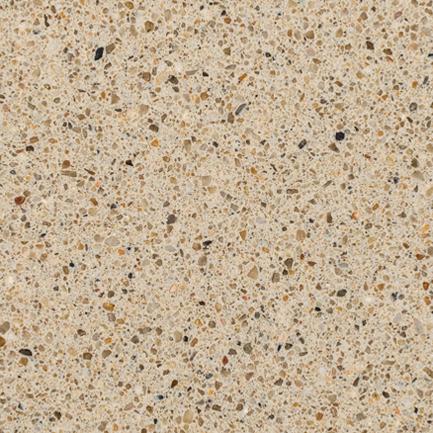 Pebble Cappuccino 115 quartz