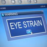 reduce eye strain