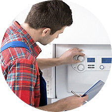 HVAC Manitenance