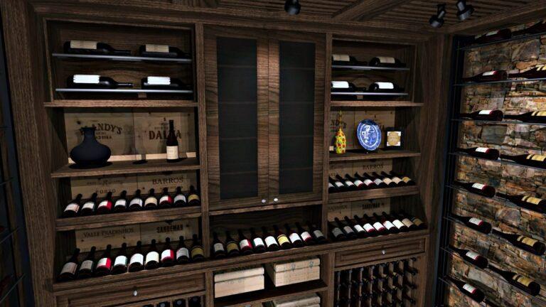 Wine cellar repair near me