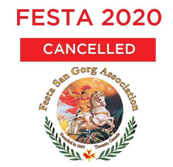 FESTA 2020   COVID-19
