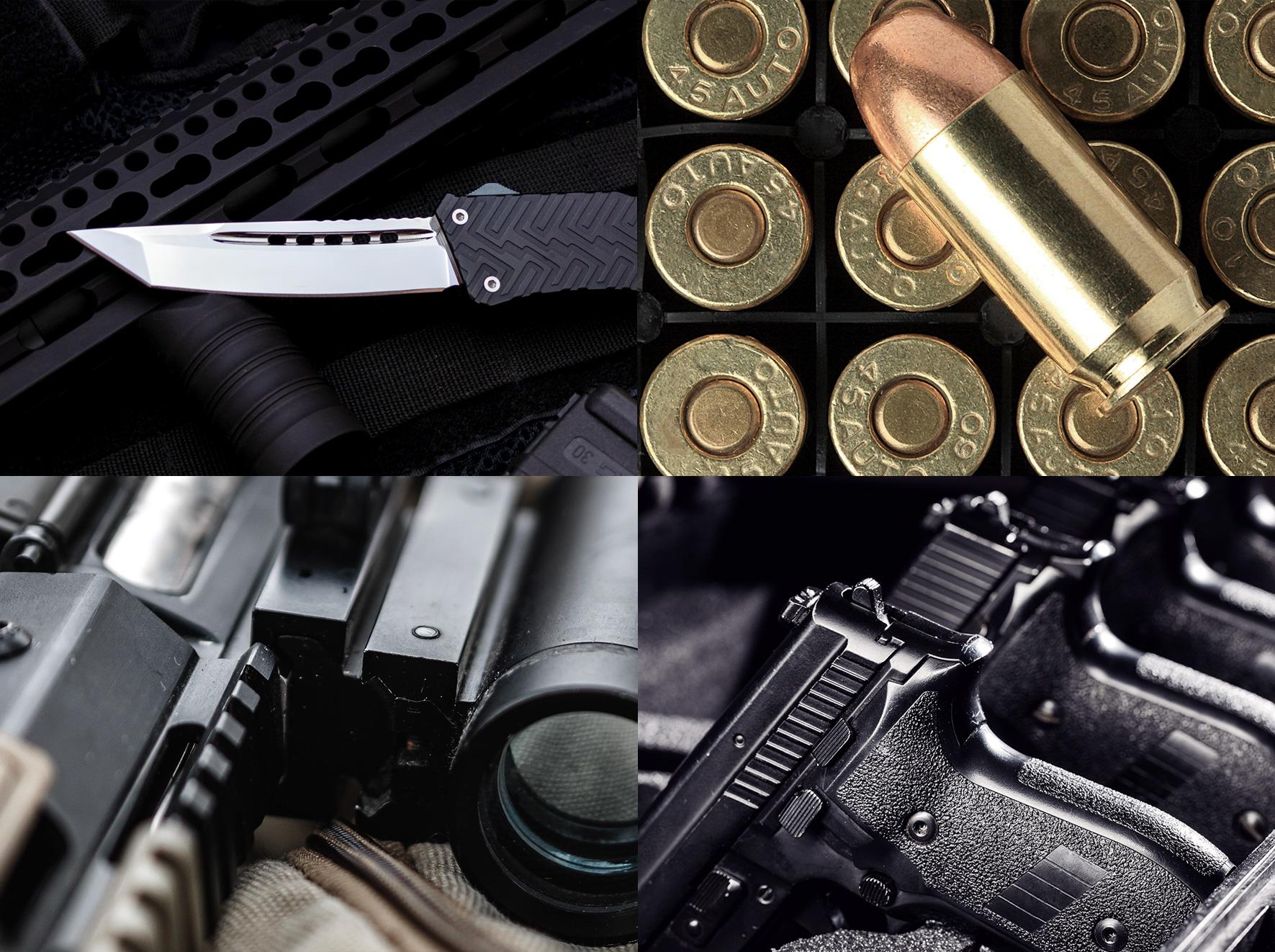 More Than Firearms