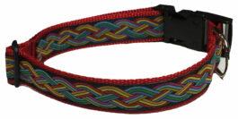 Celtic Knot Multi Colors