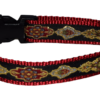 Russian Jewel Red Dog and Cat Collars