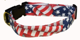 Wavy Flag Cotton