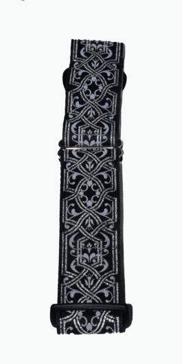 Celtic Black Silver