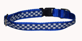 Check Dog and Cat Collars