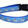 Easter Bunnies Dog and Cat Collars