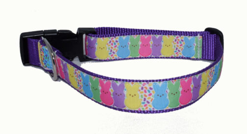Easter Peeps Dog and Cat Collars