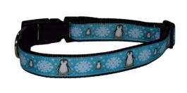 Penguins Blue
