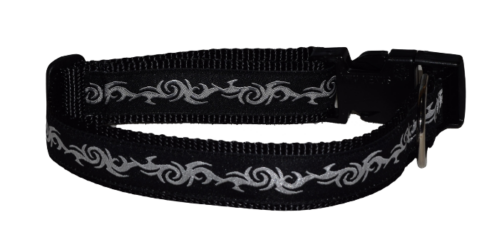 Tribal Dog and Cat Collars