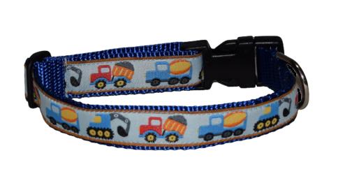 Trucks Dog and Cat Collars